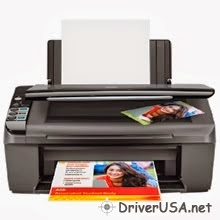 Upgrade your driver Epson Stylus CX4400 printer – Epson drivers